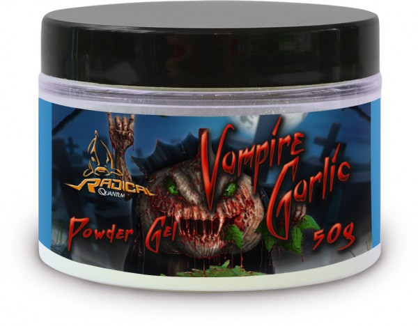 Quantum Radical Vampire Garlic Neon Powder