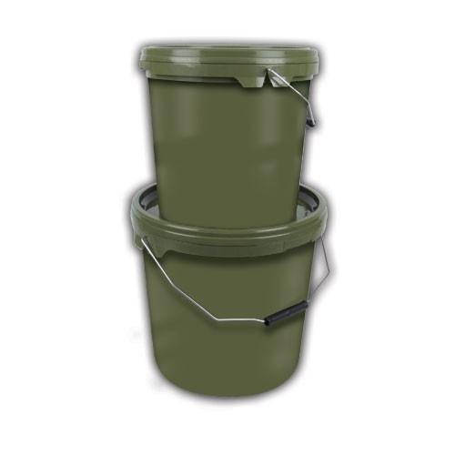 GARDNER GREEN BUCKET SMALL (5 LITRE)