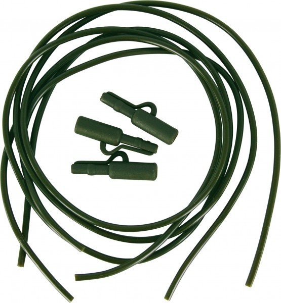 Quantum Radical Clever Pack 3 Tubes 40 cm, 3 Clips