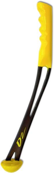 Black Cat DZ Carbon Clonk Long Shaft Länge 49 cm