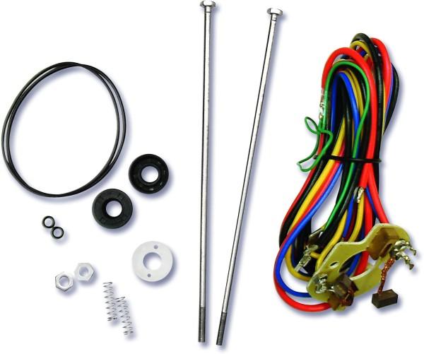 Rhino Reparatur-Kits Kohlebürsten Reparatur Kit Rhino VX54