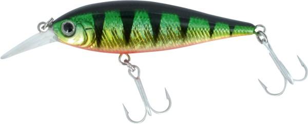 Zebco Bay Runner Tauchtiefe 0,30-1,10 m perch schwimmend Länge 60 mm Gewicht 5 g
