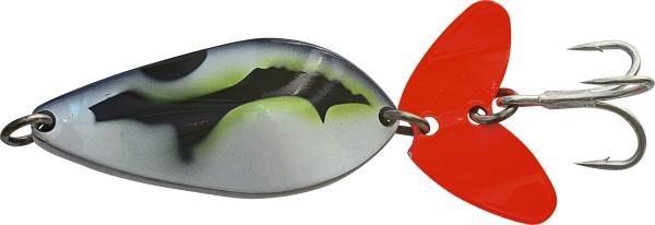 Rhino Black Cat Hitman Twin Spoon black wave 100 g