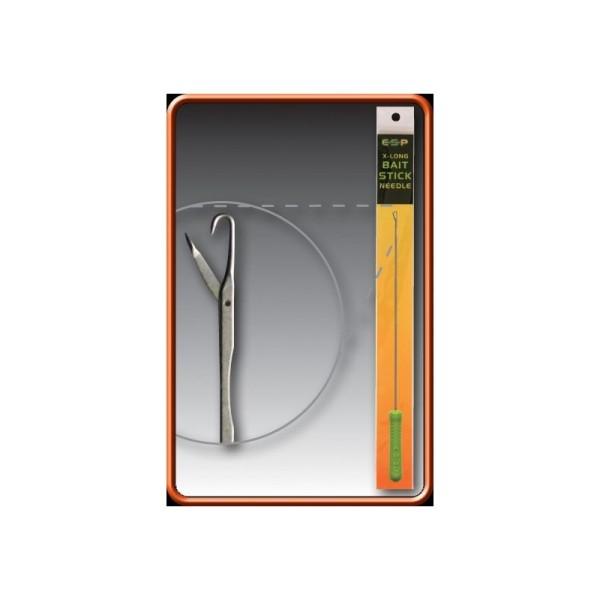 E-S-P Bait Extra Long Bait Stick Needle (Stringer Nadel)