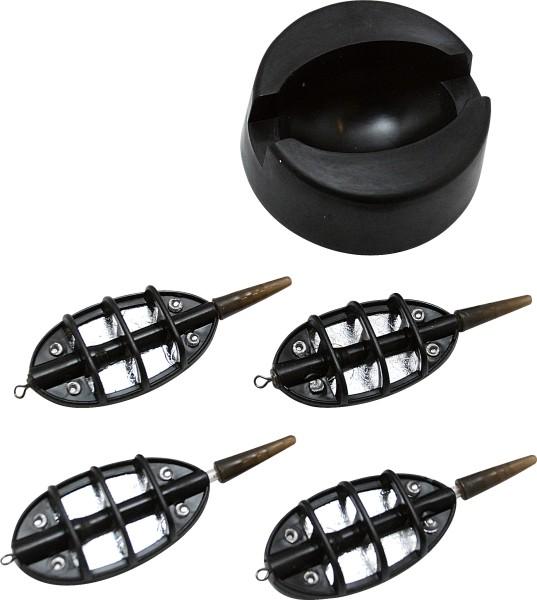 Browning Hybrid Method Futterkörbe 50 gr.