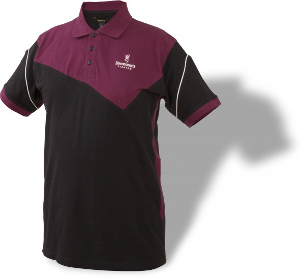 Browning Polo-Hemd
