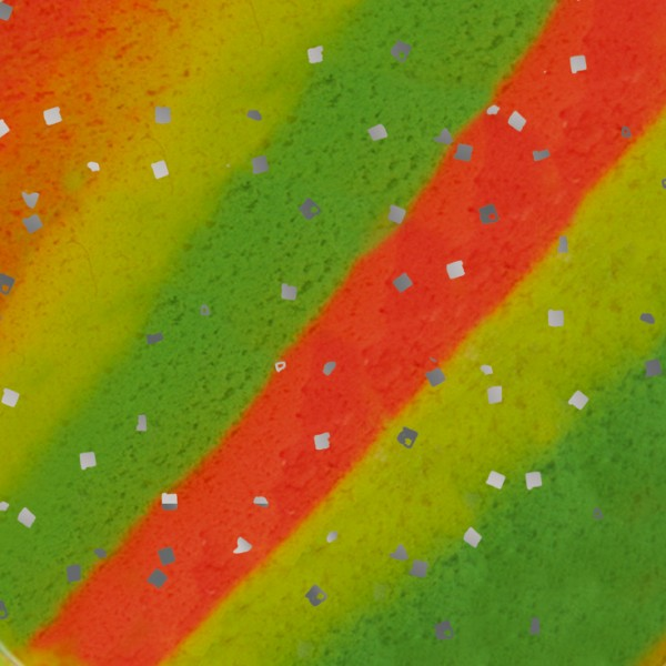 Quantum Specialist Magic Trout Bait Glitter Glitter firetiger / glitter