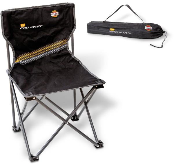 Zebco Pro Staff Stuhl Mini Länge 34 cm