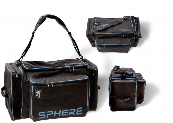 Browning Sphere Compact Multipocket Carryall Länge 70 cm