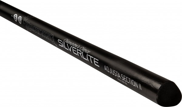 Browning Sphere/Silverlite Extender & Adjusta Sections 1,00m Sphere/Silverlite Extender & Adjusta Se