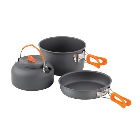 Chub 3-pcs Cook Set