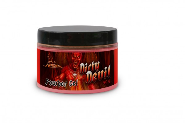 Quantum Radical Dirty Devil Powder