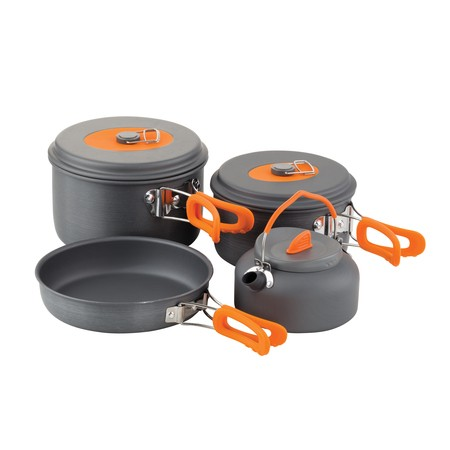 Chub CHUB ALL IN ONE COOK SET