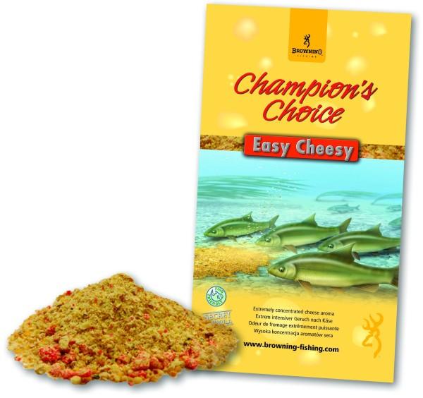 Vorteilspack Browning Grundfutter Easy Cheesy