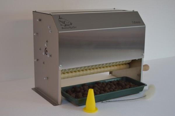 Boilieroller Boiliemaschine 20mm manuel