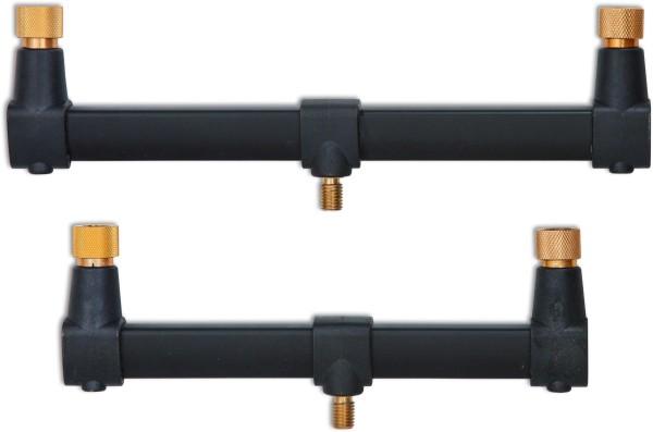 Zebco Buzzer Bar Set, 2 Ruten Länge 20 cm