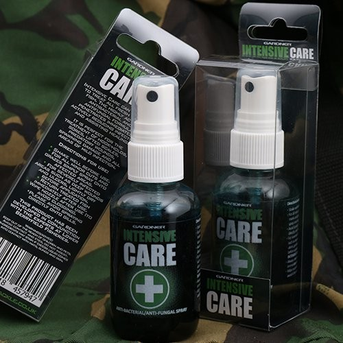 Intensive Care (Carp Spray)