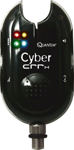 Quantum Radical Cyber Bite Alarm CRRx Bite Alarm Remote