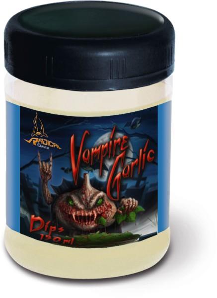 Quantum Radical Vampire Garlic Dip