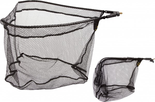 Browning Black Magic® Folding Net Head Triangular Länge 55 cm