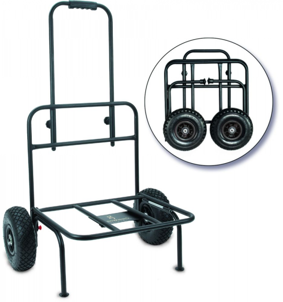 Browning Black Magic Match Trolley 55cm 50cm