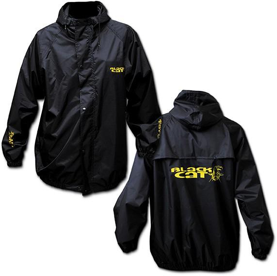 Black Cat Slime Jacket Größe: XXXL schwarz