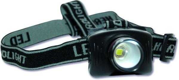 Zebco Power Focus Kopflampe