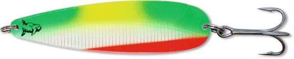 Rhino Trolling Spoon MAG rügen Länge 115 mm