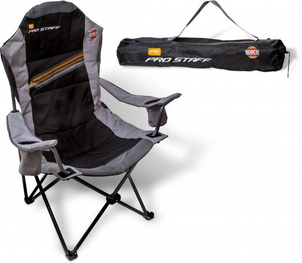 Zebco Pro Staff Stuhl DX Länge 48 cm
