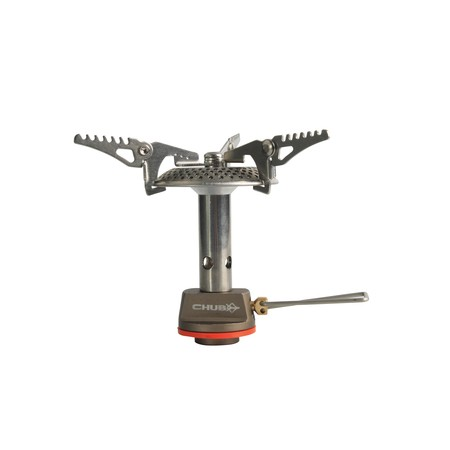 Chub Gas Stove screw on (foldable)