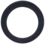 Quantum Radical Round Rig Ring 3,1 mm