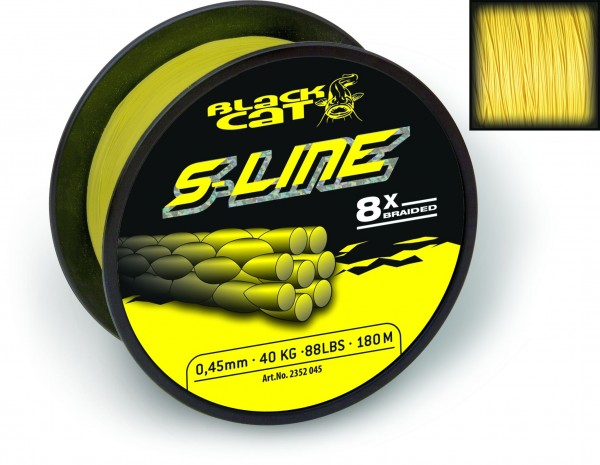 Black Cat S-Line