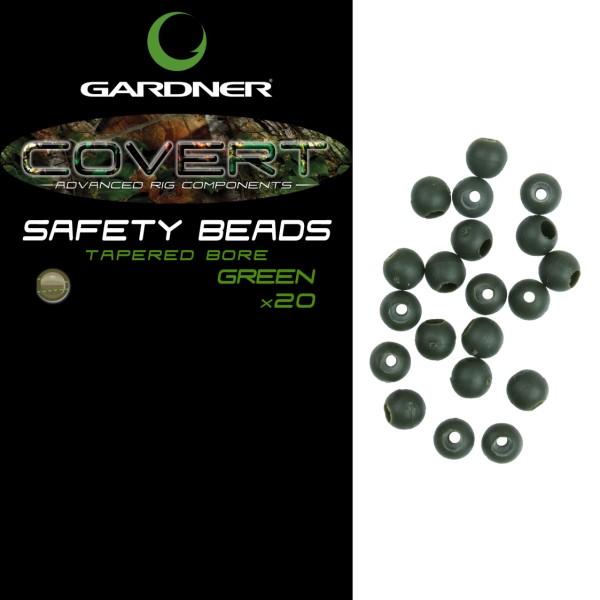 GARDNER COVERT SAFETY BEADS GREEN