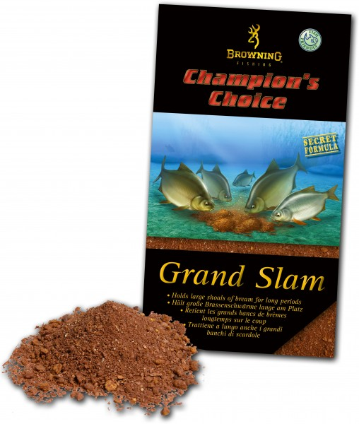Browning Grundfutter Grand Slam