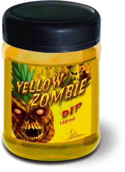 Quantum Radical Yellow Zombie Dip