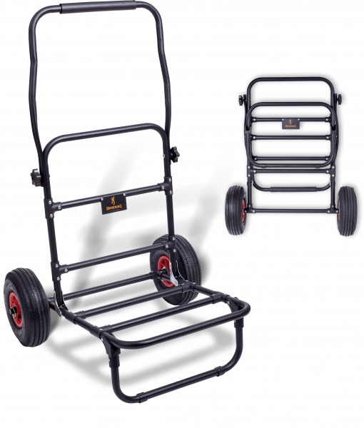 Browning Black Magic® Komfort-Trolley Länge 60 cm
