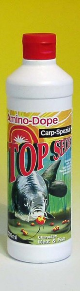 Top Secret Amino-Dope Meat 500 ml