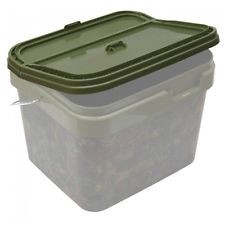 GARDNER SNAP BACK BUCKET LID (FOR SQUARE 10 LITRE BUCKET)