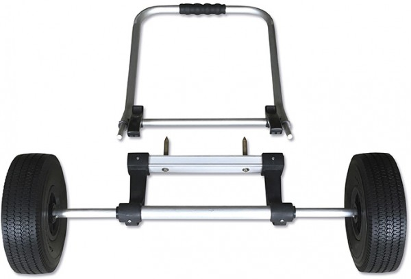 Browning Xitan X Trolly Kit X 36 Seat Box