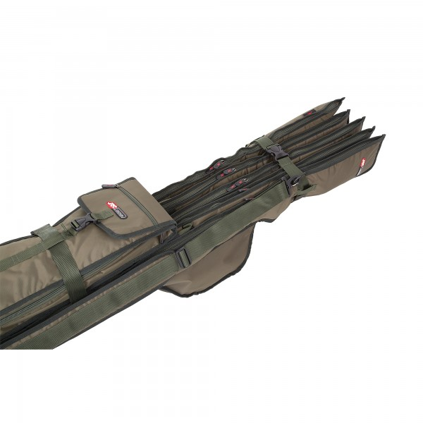 JRC COCOON M.O.D. 5 ROD SLEEVE SYSTEM 12FT