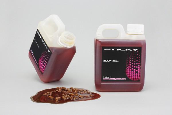 Sticky Baits Cap-Oil 1 Liter