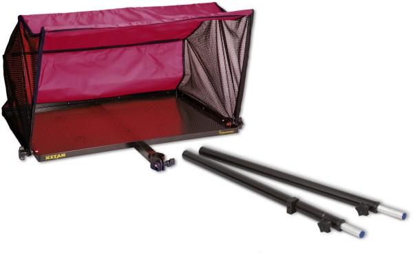 Browning Xitan X Shelter Seitenablage XL Länge 65 cm