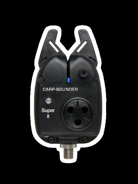Carp Sounder Super IT LED purple