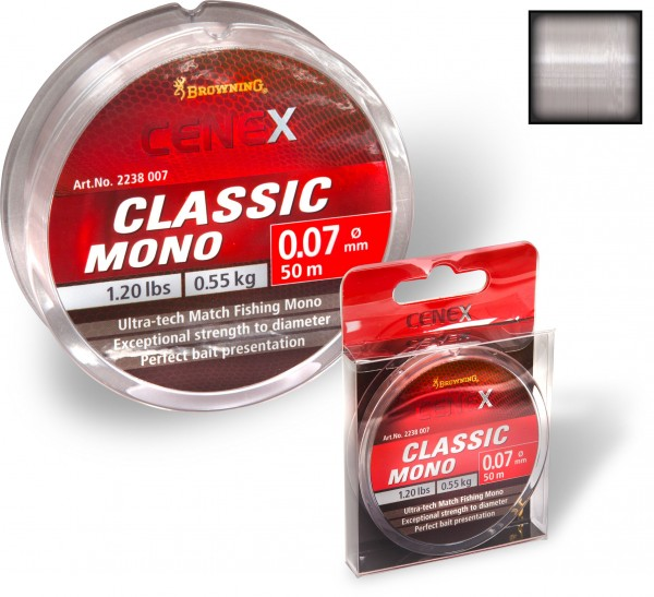 Vorteilspack Browning Cenex Classic Mono