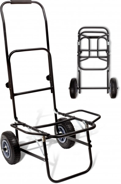 Browning Black Magic® Deluxe Folding Trolley Länge 45 cm