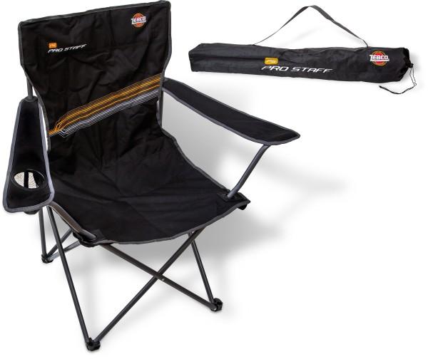 Zebco Pro Staff Stuhl BS Länge 42 cm