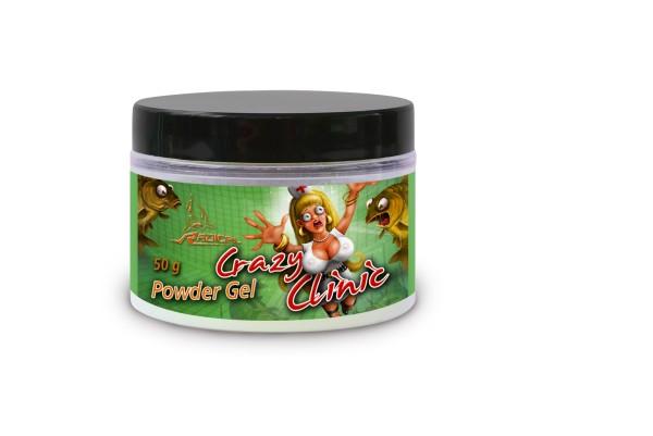 Quantum Radical Crazy Clinic Neon Powder