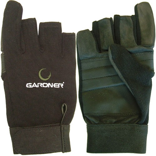 GARDNER XL CASTING/SPODDING GLOVE - LEFT HAND