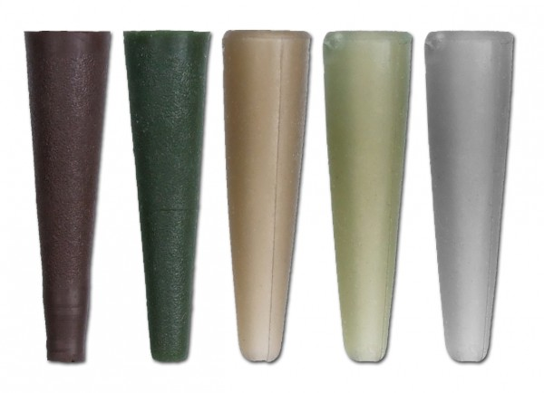 GARDNER COVERT TAIL RUBBERS SILT