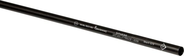 Browning Sphere/Silverlite C-Sections Sphere/Silverlite Short C Länge 1,00 m